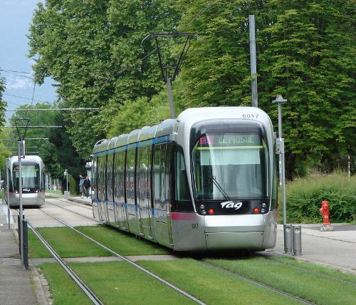 tram-grenoble